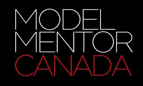 Model Mentor Canada Logo